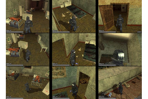 Dementium: The Ward dev pitched the game to Konami as a ...