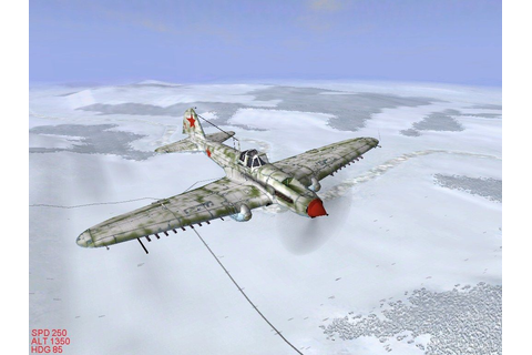 IL-2 Sturmovik: Forgotten Battles - Old Games Download
