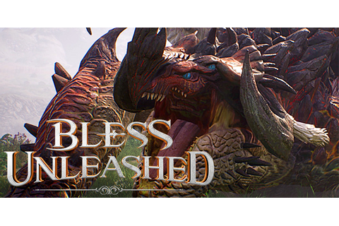 Bless Unleashed Debut Trailer. New MMORPG Coming First to ...