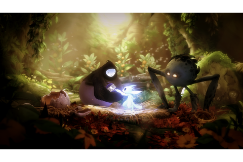 Asynchronously Race Against Your Friends in Ori and the ...