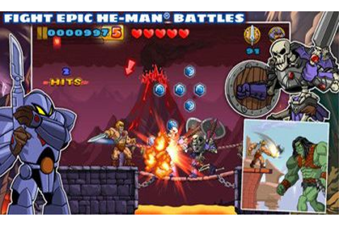 He-Man: The Most Powerful Game in the Universe for Android ...