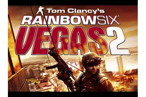 CGRundertow TOM CLANCY'S RAINBOW SIX: VEGAS 2 for Xbox 360 ...