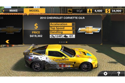 App Shopper: Real Racing 2 (Games)