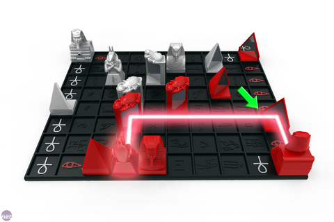 Khet 2.0 Review | bit-tech.net