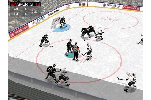 Download NHL 98 - My Abandonware