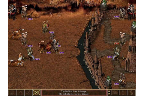 Heroes of Might and Magic 3 Armageddon's Blade Download ...