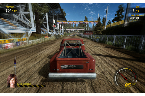 FlatOut Ultimate Carnage PC Game 2008 | Download Games For Fun