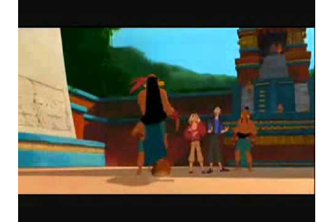 Maya Ball Game RTE - YouTube