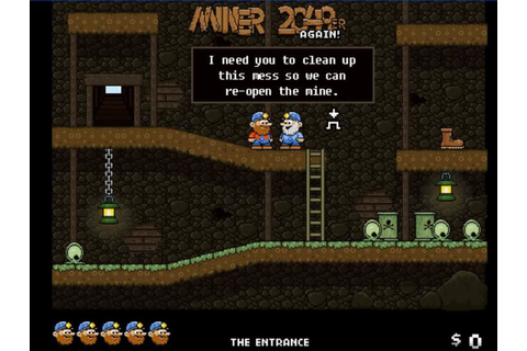 Miner 2049er Again - Download
