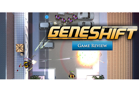Geneshift Overview | OnRPG