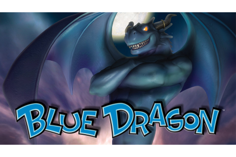Buy Blue Dragon - Microsoft Store