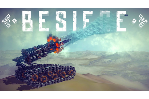 Besiege PC Game Free Download Full Version Highly ...