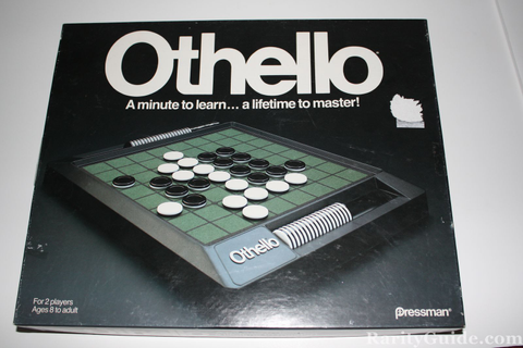 23 '90s Board Games You Probably Forgot About