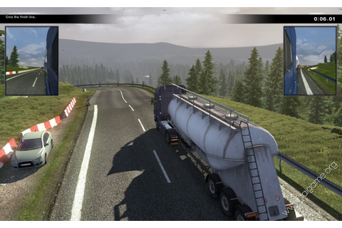 SCANIA Truck Driving Simulator - The Game - Download Free ...