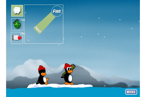 Penguin Battle Hacked (Cheats) - Hacked Free Games