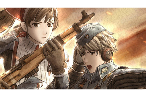 Valkyria Chronicles (Switch eShop) Game Profile | News ...