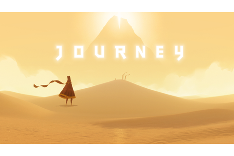 Journey™ Game | PS3 - PlayStation