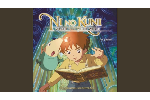 Ni no Kuni Dominion of the Dark Djinn Main - YouTube
