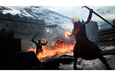 Warhammer: Vermintide 2 Free Update Includes Mod Support ...