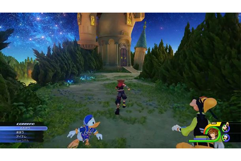 Kingdom Hearts 3 for Windows 10 PC Download