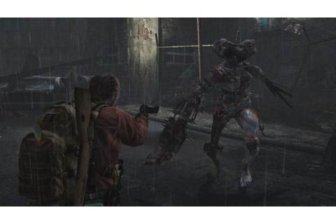 Capcom adds local co-op to Resident Evil: Revelations 2 on ...