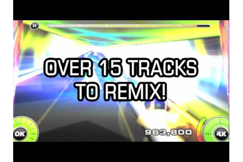 Riddim Ribbon feat. The Black Eyed Peas - YouTube