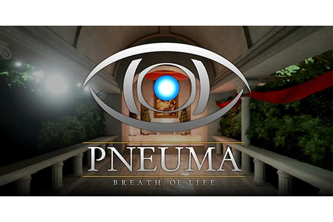 Pneuma: Breath Of Life Is An Enjoyable Stroll – Shmee.Me