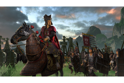 Buy Total War: Three Kingdoms [EU] PC Game | Steam Download