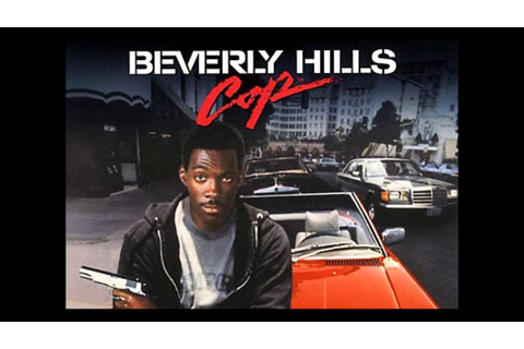 Beverly hills cop soundtrack - beverly hills cop theme ...
