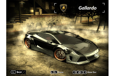 NEED FOR SPEED: MOST WANTED BLACK EDITION 2012 FULL ...