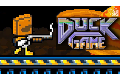 How to Download The Duck Game For Free - YouTube