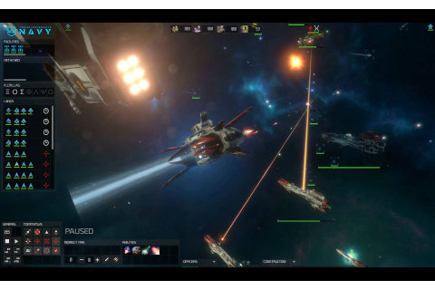 13 Best Space Games for PC in 2015 | GamersDecide.com