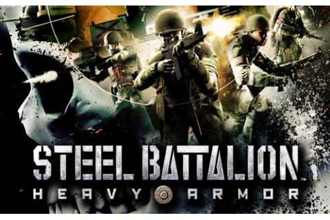 Steel Battalion: Heavy Armor (Video Game Review ...