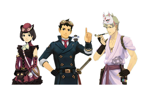 Dai Gyakuten Saiban 2: latest details and screens (Episode ...