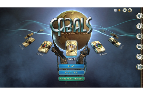 Cabals: Magic & Battle Cards Download para Windows Grátis