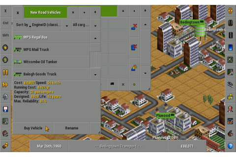 OpenTTD - Android Apps on Google Play