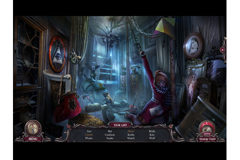 Haunted Hotel: The X Collector's Edition > iPad, iPhone ...