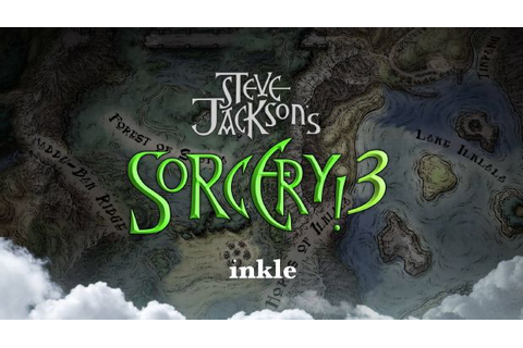 Sorcery! Part 3 Free Download « IGGGAMES