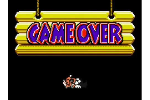 Game Over: Wario Land 3 - YouTube