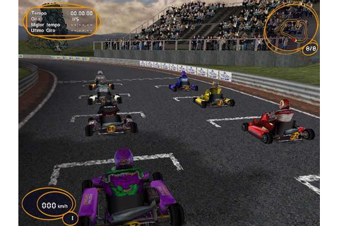 Open Kart Download Free Full Game | Speed-New