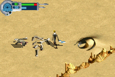 Star Wars: The New Droid Army Download Game | GameFabrique