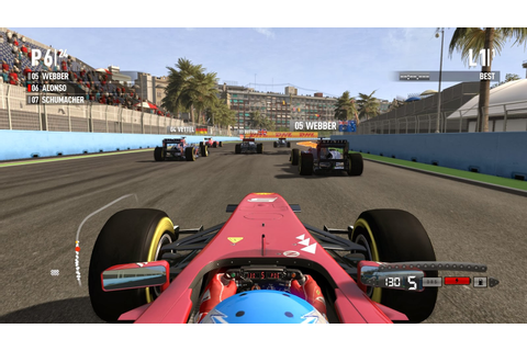 F1 2013 | Free Download Game & Apk