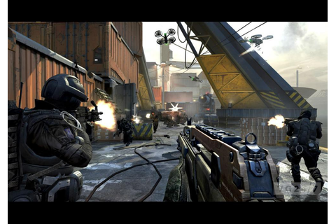 Call Of Duty Black Ops 2 | PC Game Key | KeenShop