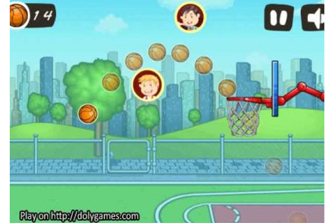 Basketball Master - PLAY FREE - DolyGames
