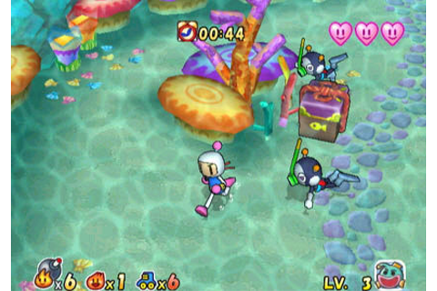 What are the best Bomberman games? | NeoGAF