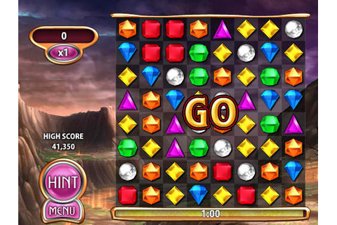 Download FREE Bejeweled 2 PC Game Full Version