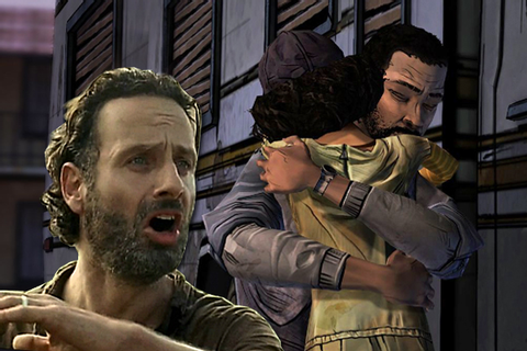 The Walking Dead: 9 Reasons The Game Is Better Than The Show