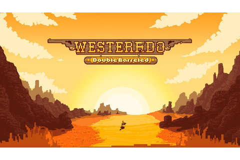 Westerado: Double Barreled Gameplay HD - Multiplayer (PC ...