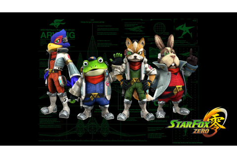 Star Fox, Star Fox Zero, Nintendo, Video Games, Galaxy ...