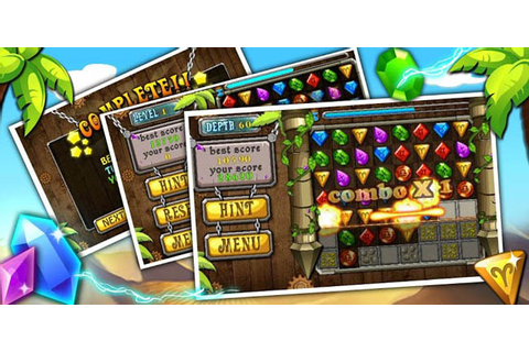 Treasure Quest » Android Games 365 - Free Android Games ...